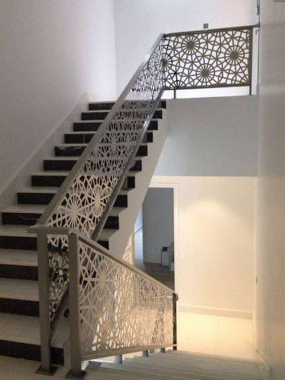 tangga rumah 6