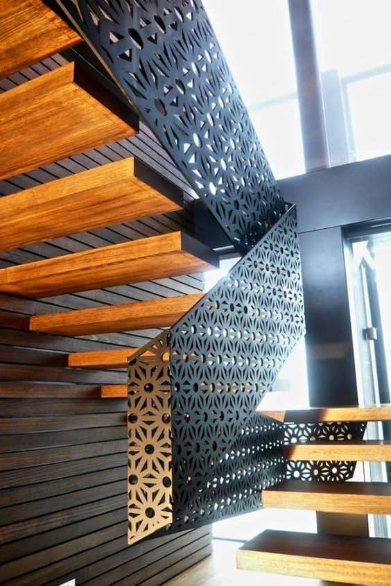 tangga rumah 7