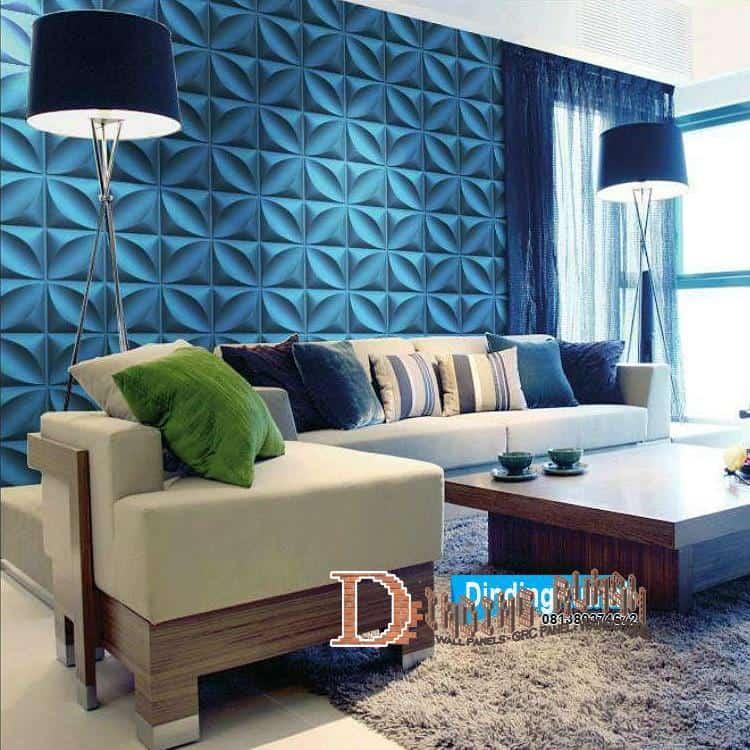 dekorasi ruang tamu